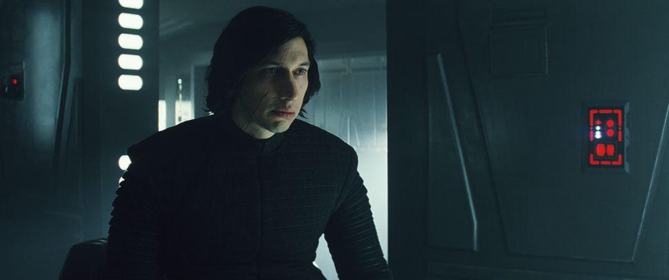 Will Adam Driver's Kylo Ren Be Redeemed in 'Star Wars: Episode IX'?