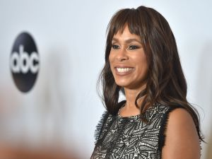 Disney Fox ABC Channing Dungey