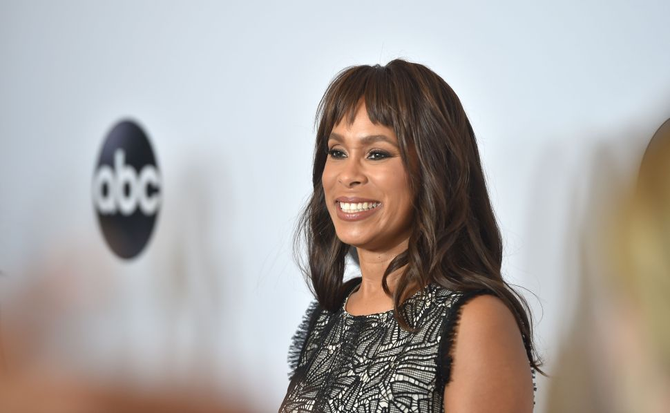 ABC Head Channing Dungey Is Leaving Disney Ahead of Its Fox Acquisition