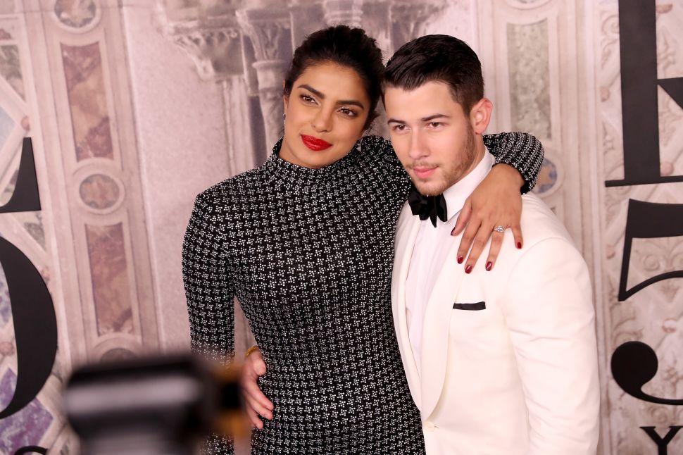 Priyanka Chopra Is Way Too Good for Nick Jonas, but That's OK