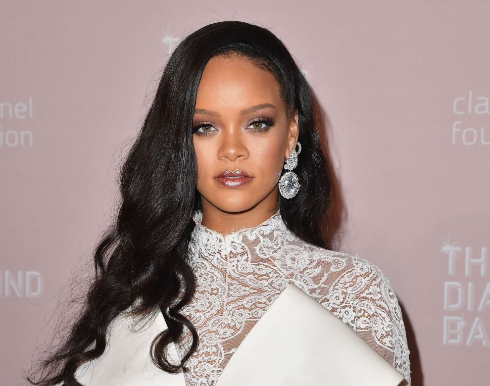 Rihanna's New Clothing Line Fenty Could Cement Her Place in Fashion History
