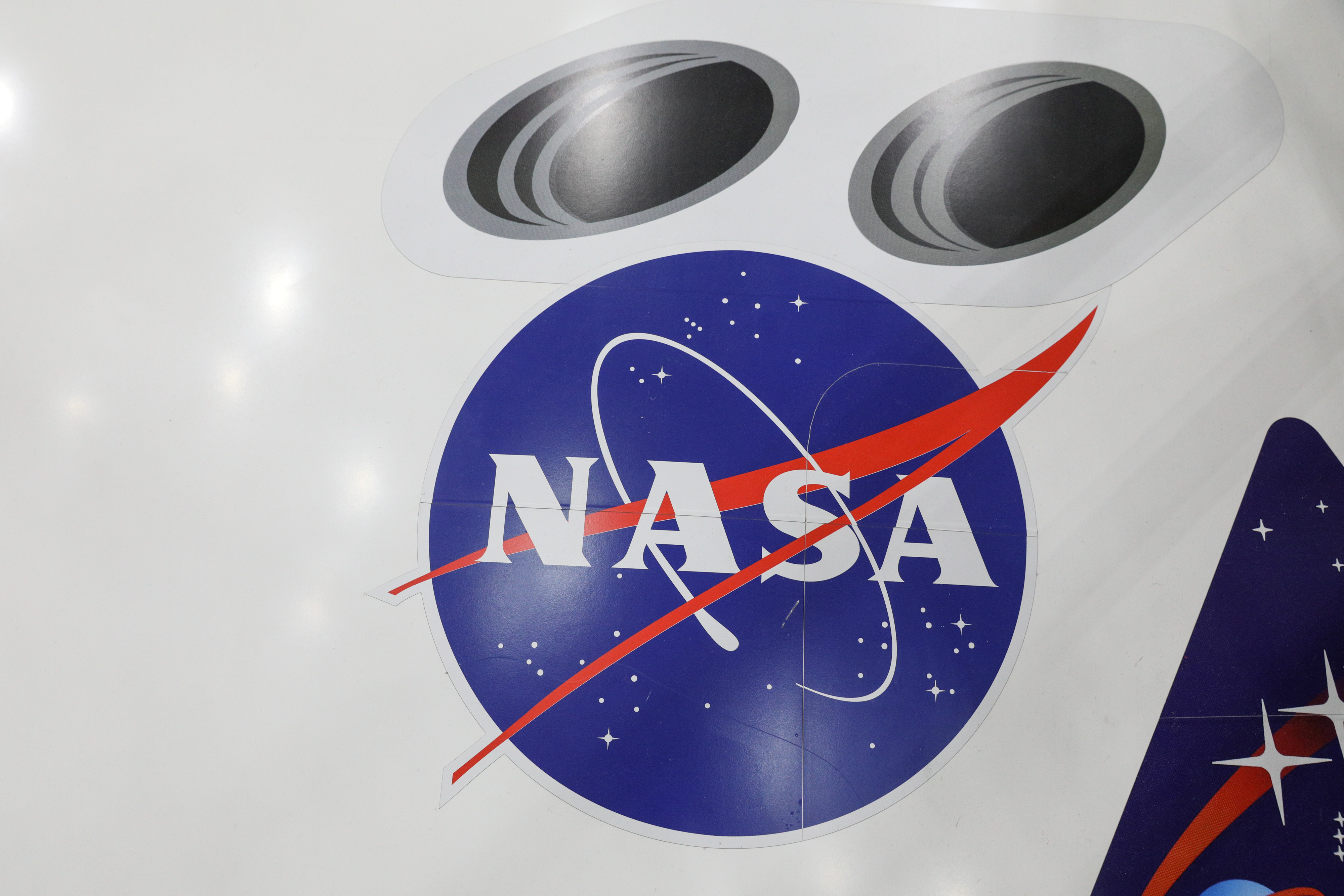 NASA Gets Woke by Changing Racist Star Names and Its Headquarters' Name