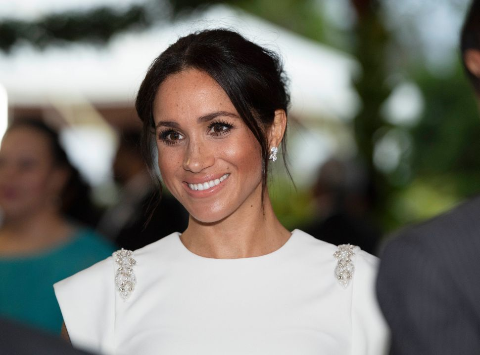 Meghan Markle's Royal Household Is About to Go on a Hiring Spree