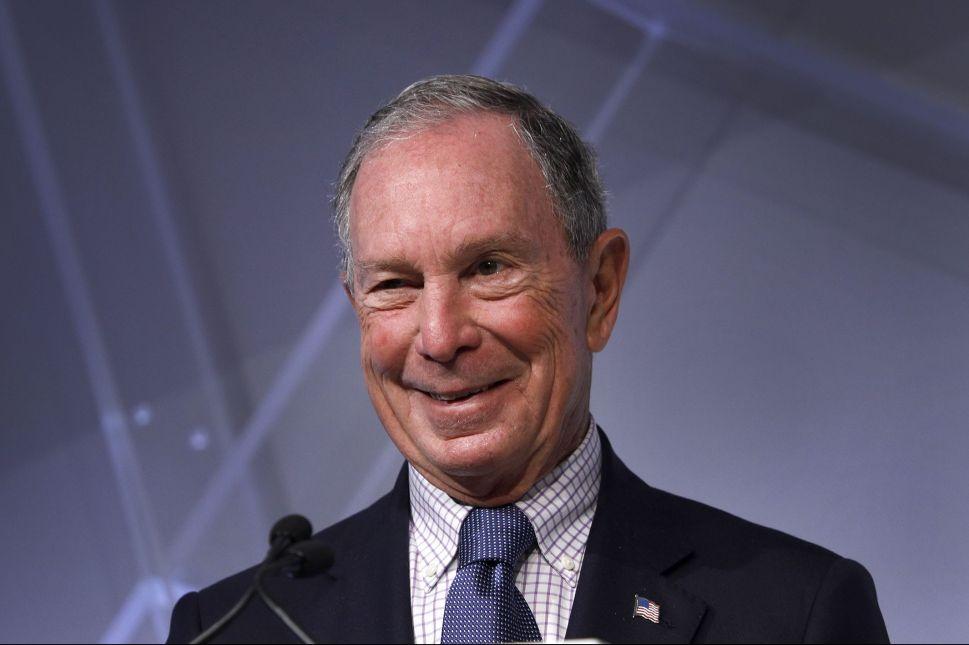Michael Bloomberg's $1.8 Billion Gift Will Make Johns Hopkins Students Forever Debt-Free