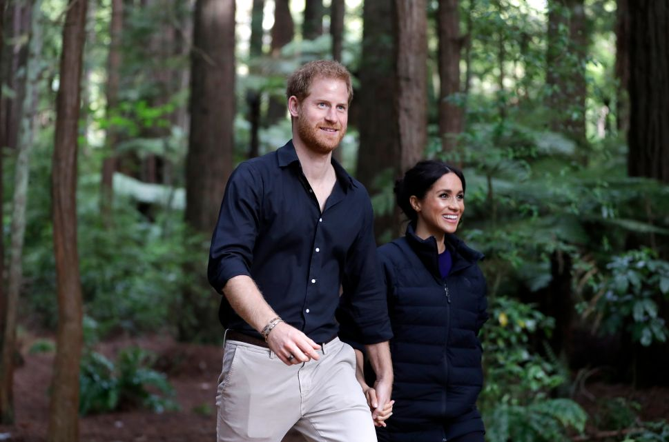 Is Prince Harry the Best Instagram Husband Since Barack Obama?