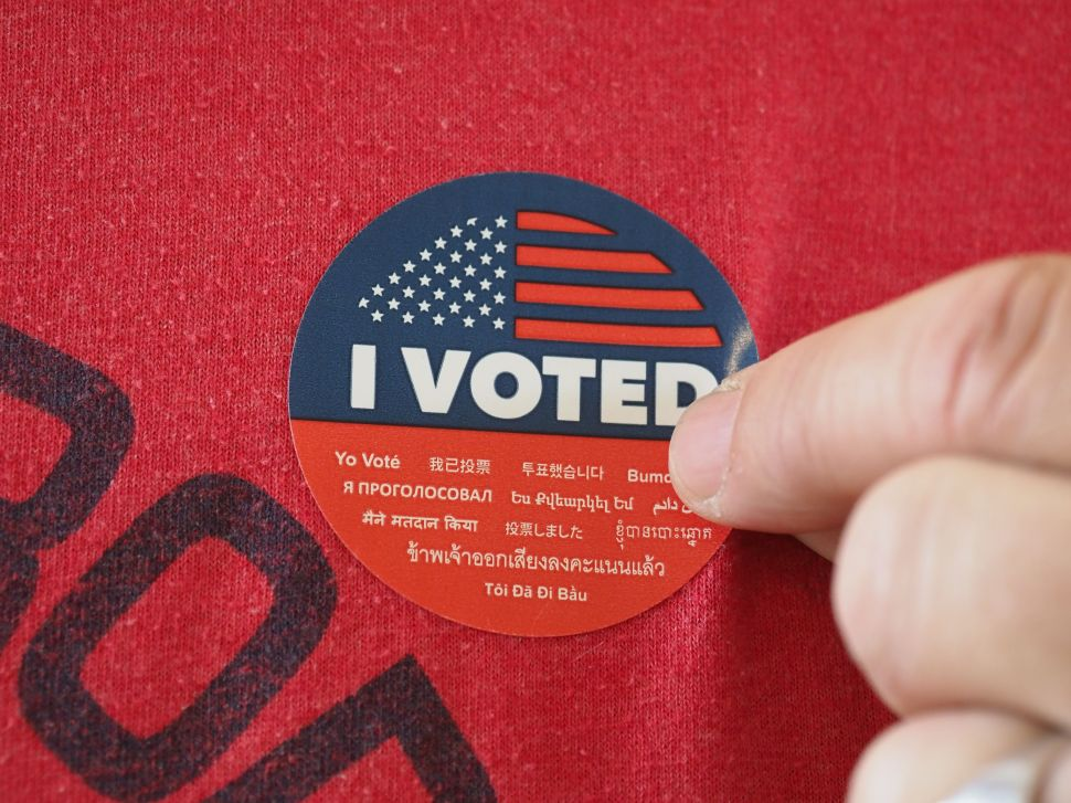 Walmart, Lyft & 300 Other Companies Offer Employees Time Off to Vote