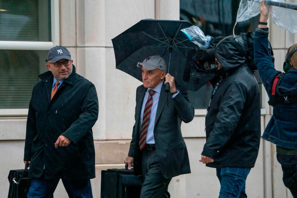El Chapo Trial First-Week Update: The Defense Lawyers Are Pretty Funny