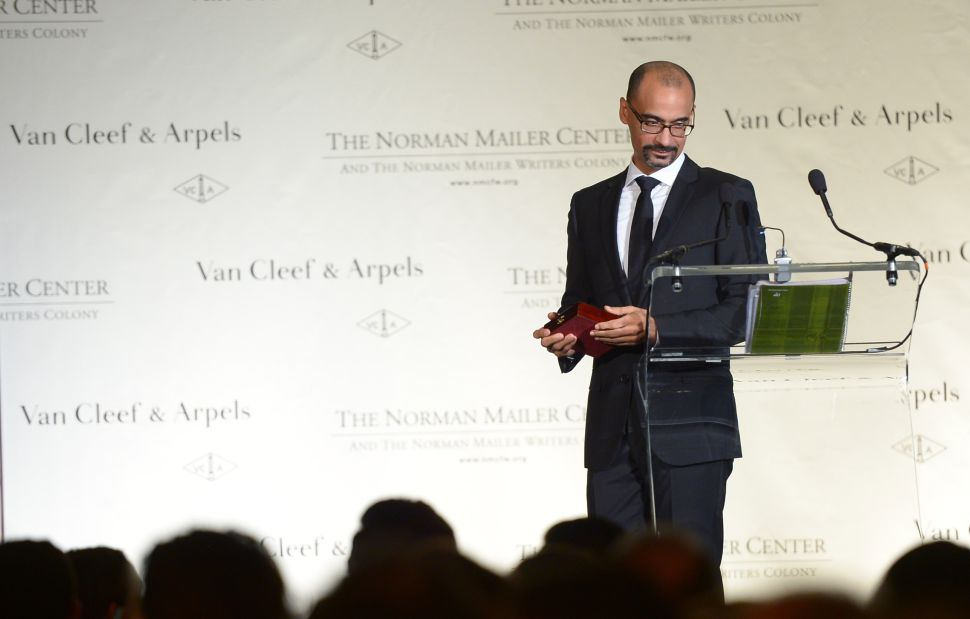 Junot Díaz Will Return to the Pulitzer Board After Being Cleared of Sexual Misconduct Allegations