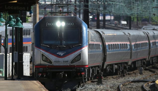 Has Amtrak's CEO gone off the rails with his vision for the railroad service?
