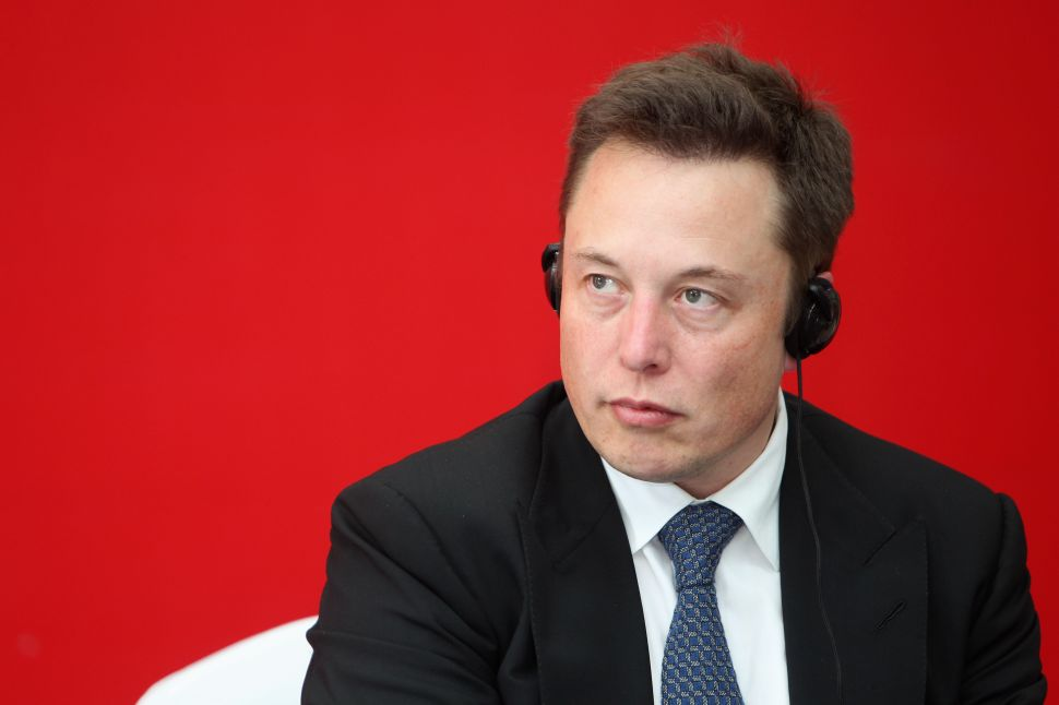 Tesla Says 3rd-Party Data Showing It Sold 211 Cars in China in October Was 'Wildly' Wrong