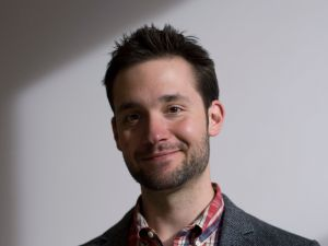 Alexis Ohanian co-founded venture capital firm Initialized Capital with engineer friend, Garry Tan, in 2011 after leaving Reddit.
