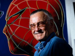 Stan Lee Cause of Death