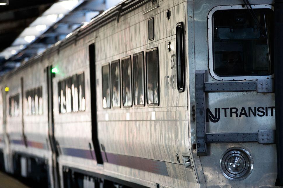 NJ Politics Digest: Will State Meet PTC Deadline?