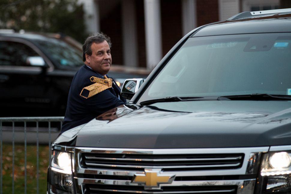 NJ Politics Digest: Bridgegate's Not the Only Scandal Haunting Christie's AG Hopes