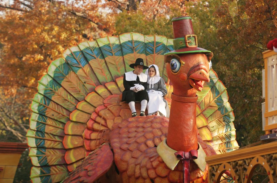Here's Why You Should Thank New Jersey for Thanksgiving