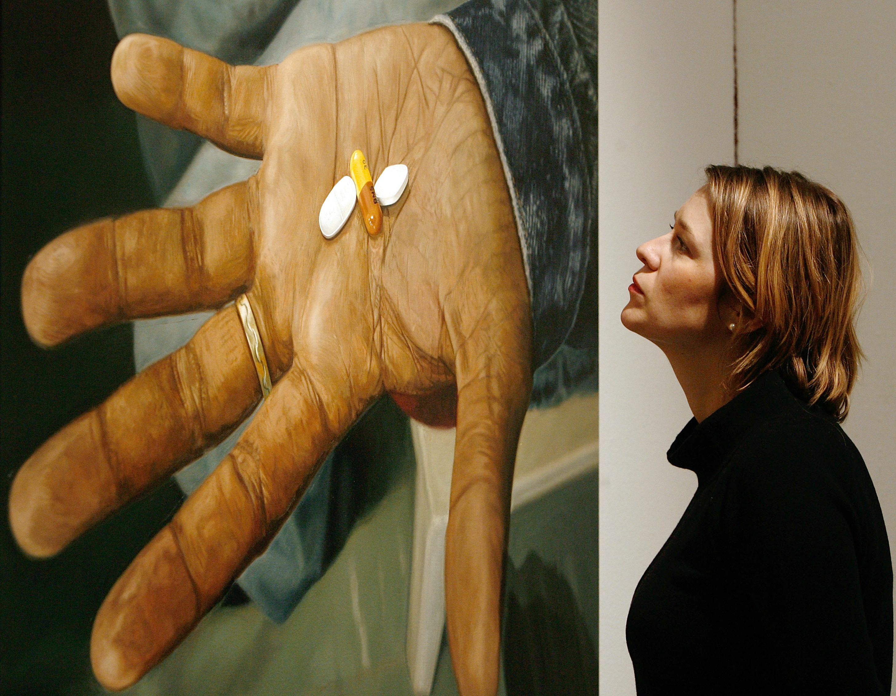 Can Going to a Museum Help Your Heart Condition? In a New Trial, Doctors Are Prescribing Art.