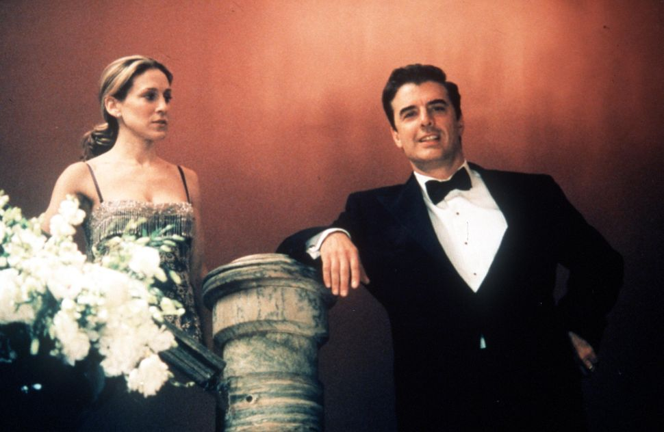 Why Killing Mr. Big Would Have Been a Smart Move for 'Sex and the City'