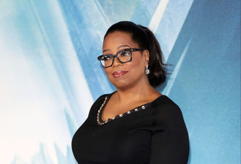 Oprah's Favorite Things List Is a Case Study in Crazy Capitalist Genius