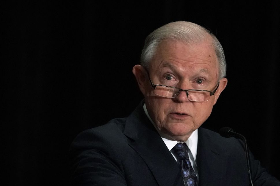 Jeff Sessions vs. Pete Sessions: Whose Exit Will Be Better for Weed Reform?