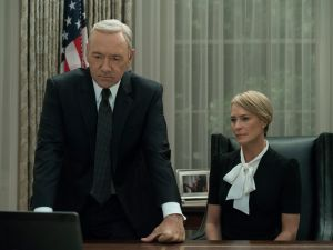 Showrunners have revealed what the final season ofHouse of Cards would look like withKevin Spacey's Frank Underwood.