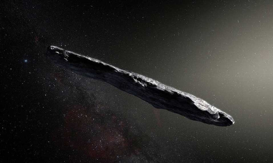 Did Harvard Scientists Really Find an Alien Spaceship? Probably Not