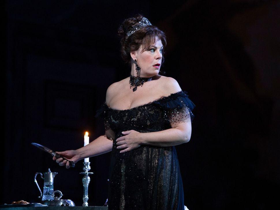 A Humble 'Carmen' Outclasses an Over-the-Top 'Tosca' at the Metropolitan Opera