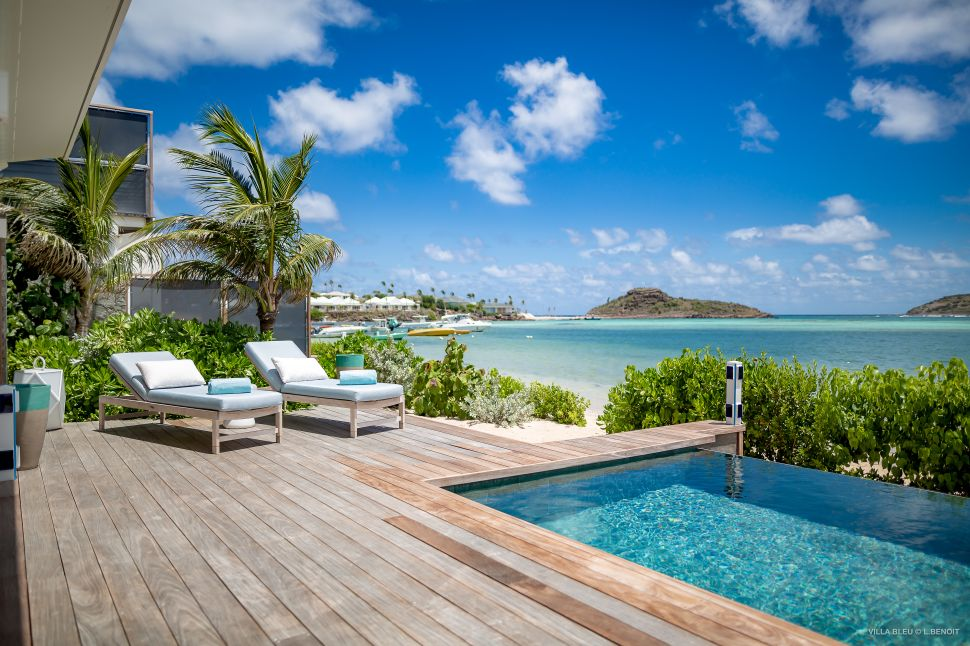 St. Barths' Finest Hotels Have Reopened as the Island Makes Its Remarkable Comeback
