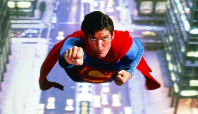 Superman: The Movie Anniversary