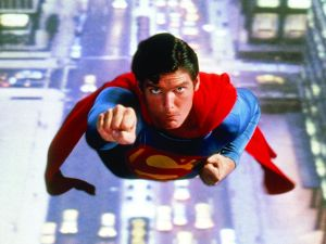 Superman: The Movie Anniversary