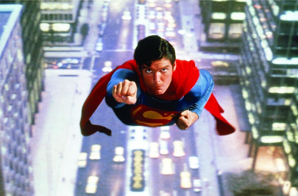 Why Can't Today's Superman Movies Reach the Same Great Heights as the 1978 Original?