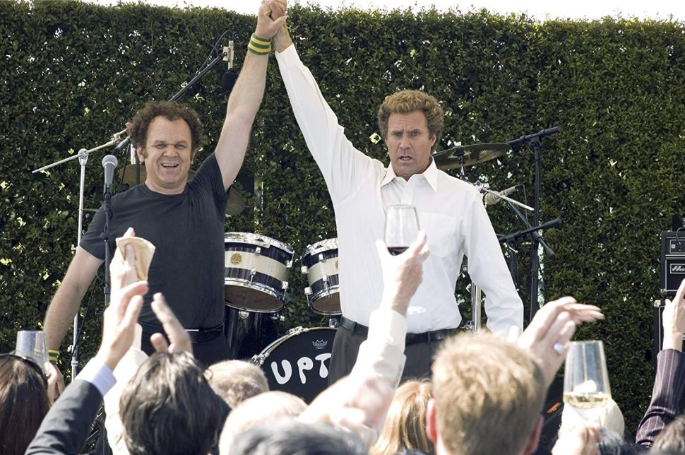 John C. Reilly Says 'Step Brothers 2' Could Happen