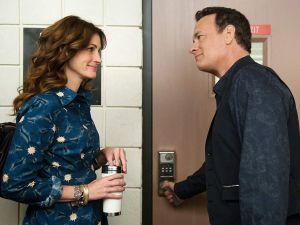 Tom Hanks Larry Crowne