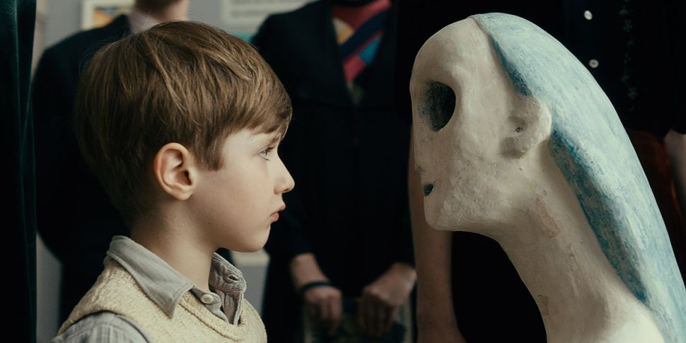 A Guide to All the Art References in 'Never Look Away'—The Movie Inspired by Gerhard Richter