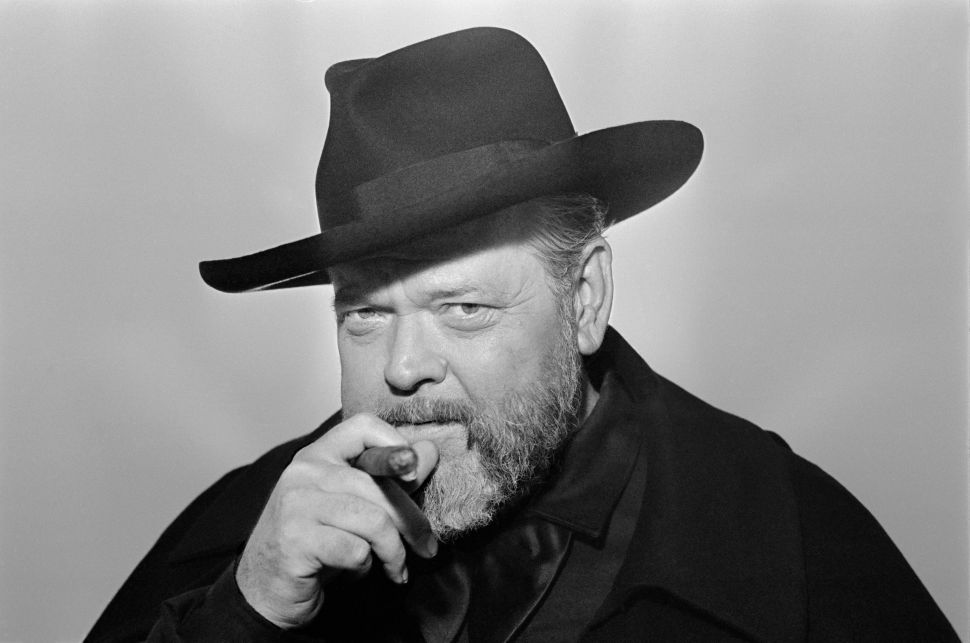The Story Behind Orson Welles' Long-Lost Final Film Reveals the Director's Tortured Vision