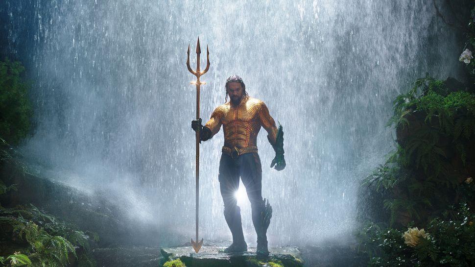 'Aquaman': What Critics Are Saying About Jason Momoa's Superhero Blockbuster