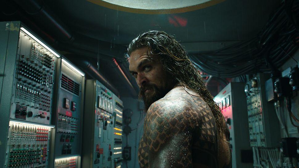 'Aquaman' Box Office Prediction: Will Atlantis Sink or Swim?