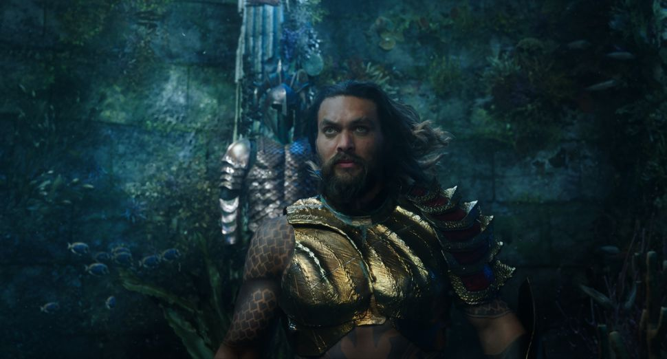 'Aquaman' First Reactions: DC Films' Latest Is 'Funny,' 'Solid,' but 'Not Groundbreaking'