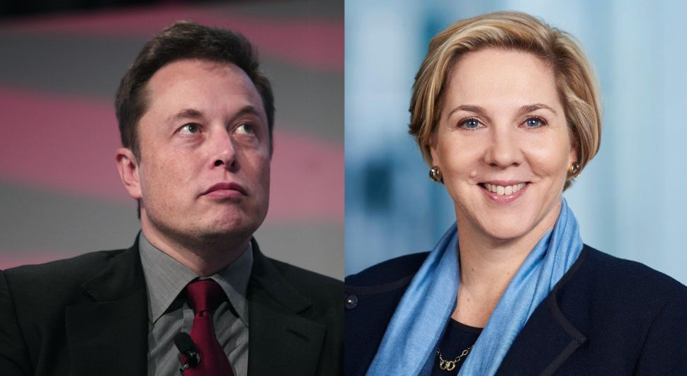 Who Is Tesla's New Chair Robyn Denholm, the Australian Woman Replacing Elon Musk?