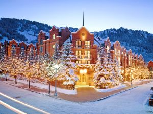 Courtesy St. Regis Aspen