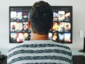 Amazon Studios Blumhouse TV Netflix