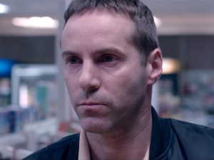 Alessandro Nivola in Weightless.