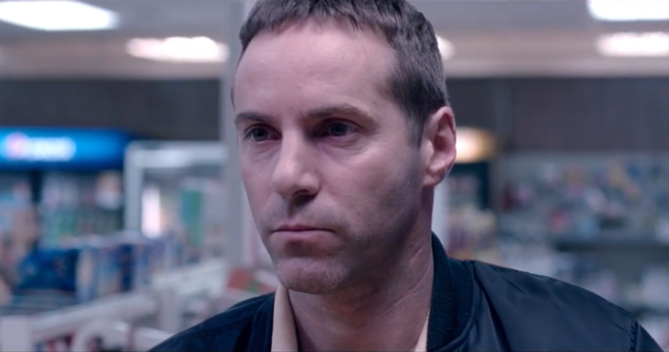 Alessandro Nivola is the Only Good Thing About 'Weightless,' a Pointless Movie with No Ending