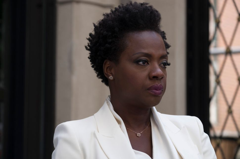 'Widows' Proves That Big-Budget Adult Dramas Have a Place in Hollywood