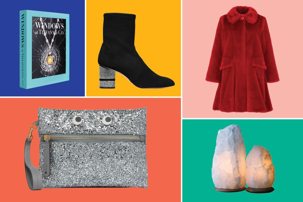 The Ultimate Holiday Gift Guide for the Stylish Woman Who Has Everything