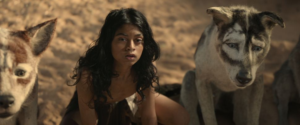 'Mowgli' Is a Perfect Example of Why Hollywood Should Stop Making Gritty Fairy Tale Reboots