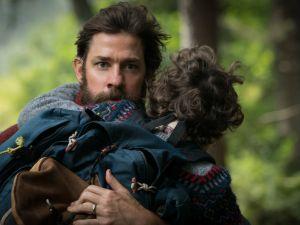 'A Quiet Place' Sequel John Krasinski