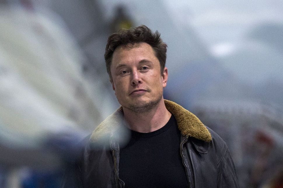 How Elon Musk's Infamous Pot Smoking Episode Cost Tax Payers Millions of Dollars