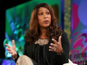 Channing Dungey Netflix ABC Disney