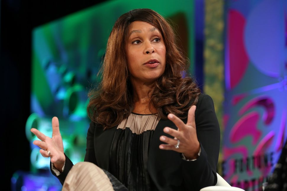 Netflix Snaps Up ABC Exec Channing Dungey to Work on Original Shows From the Obamas and Shonda Rhimes