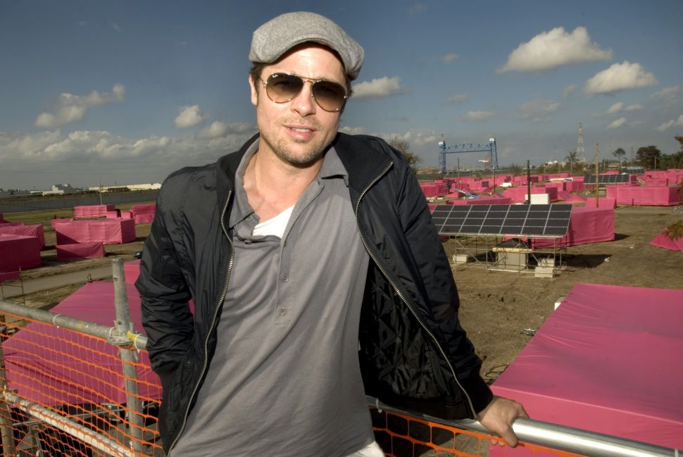 Is Brad Pitt to Blame for the Defective Homes in NOLA's Lower Ninth Ward?
